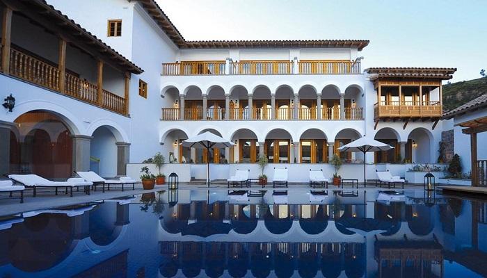 hotel belmond palacio nazarenas