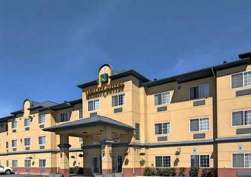 maravillosos hoteles en alaska baratos