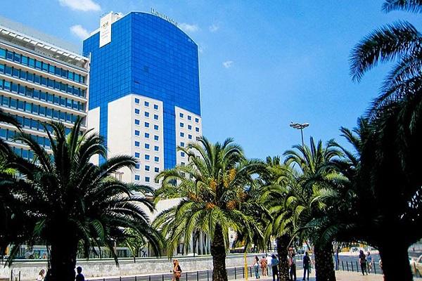 dom pedro lisboa, business & leisure hotel